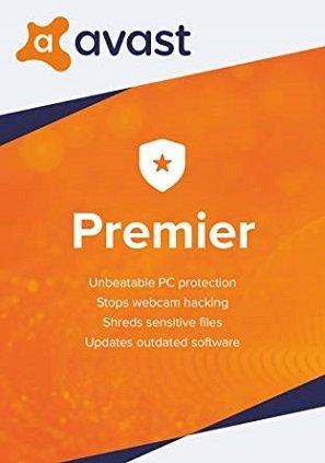 licencia avast premium