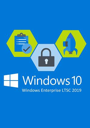 licencia-Windows-10-LTSC-2019