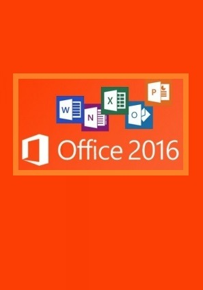 licencia office 2016 plus