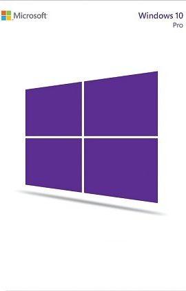 Licencia Windows 10 retail