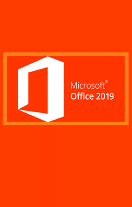 licencia office 2019