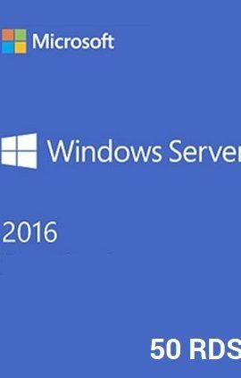 rds cal usuario windows server 2016