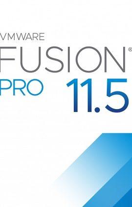 licencia-vmware-fusion-11.5-pro