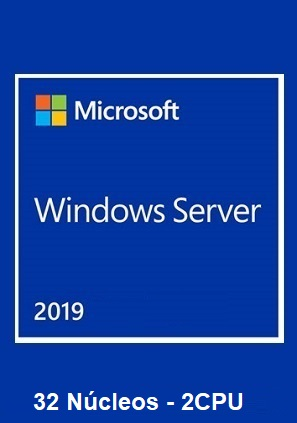 licencia windows server 2019