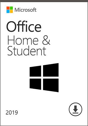 office 2019 hogar y estudiantes