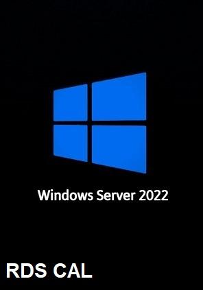 rds cal windows server 2022